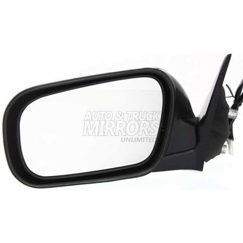 Fits Sentra 95-99 200Sx Driver Side Mirror Replacement Manual