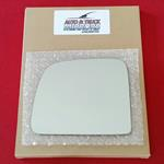 Mirror Glass + ADHESIVE for Ford Ranger, B2300, B2
