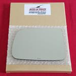 Mirror Glass for Honda Odyssey, Isuzu Oasis Driver