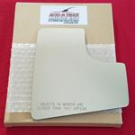 Mirror Glass + ADHESIVE for 15-18 Ford F-150 Passe