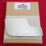 Mirror Glass + ADHESIVE for 13-17 Ford Flex Passen
