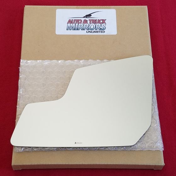 Mirror Glass + ADHESIVE for 10-16 Traverse, Acadia