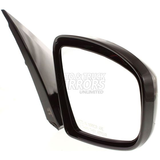 Fits Murano 09 13 Passenger Side Mirror Replacement