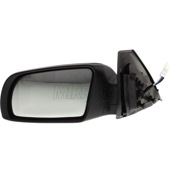 Fits Altima 08 13 Driver Side Mirror Replacement Coupe Heated
