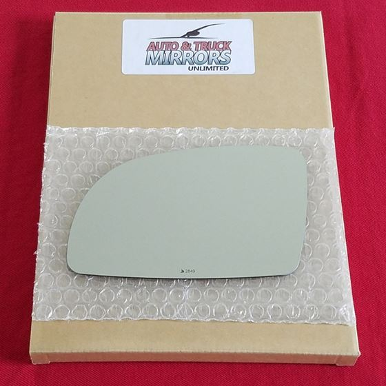 Mirror Glass for 98-00 Volkswagen Beetle Driver Si