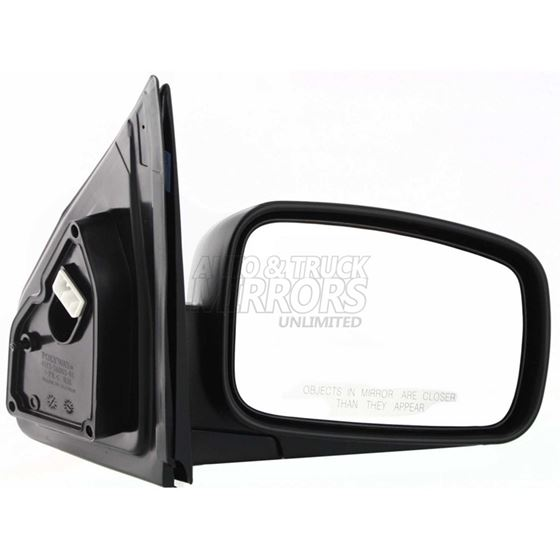Fits Sorento 03 09 Passenger Side Mirror Replacement Heated Ex Model
