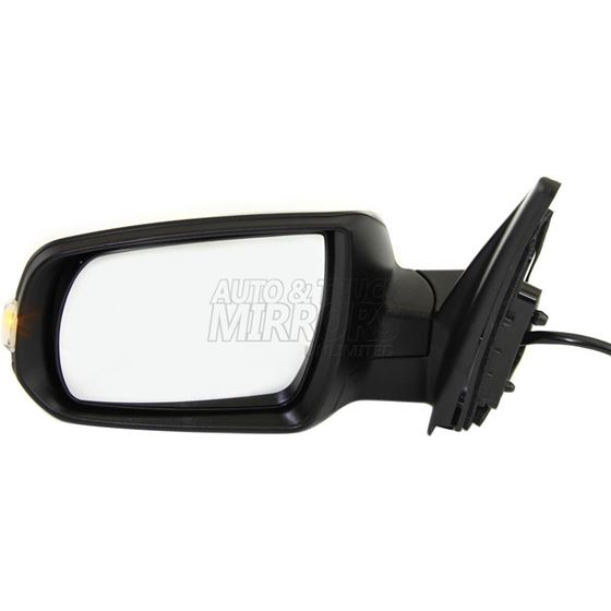 Fits Sorento 11 13 Driver Side Mirror Replacement Heated