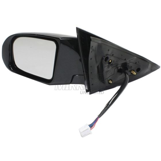 Fits Maxima 09-14 Driver Side Mirror Replacement - Heated ...