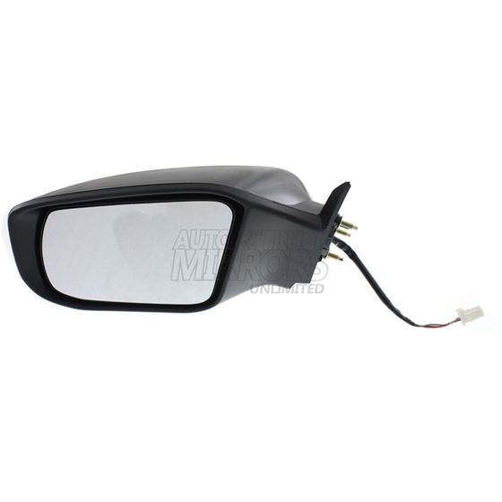 Fits Altima 13 15 Driver Side Mirror Replacement Sedan Only
