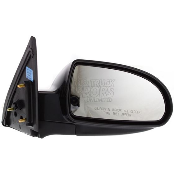 Fits Elantra 07 10 Passenger Side Mirror Replacement Heated