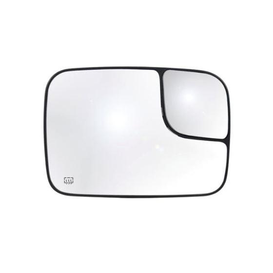 Fits 05 08 Dodge Ram 1500 2500 3500 Truck Passenger Side Mirror