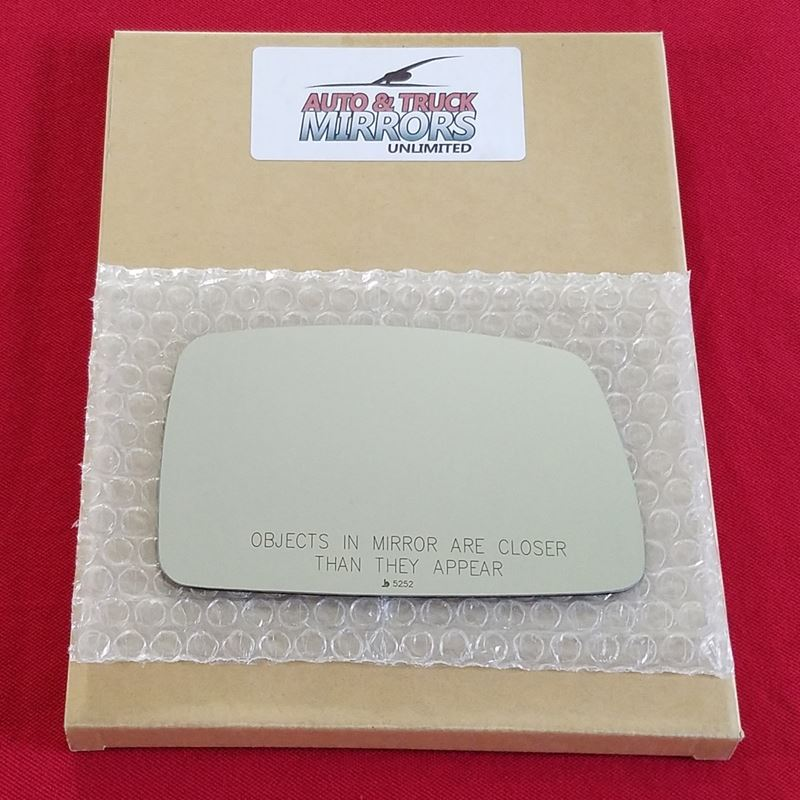 Mirror Glass for 05-08 Hyundai Tiburon Passenger S