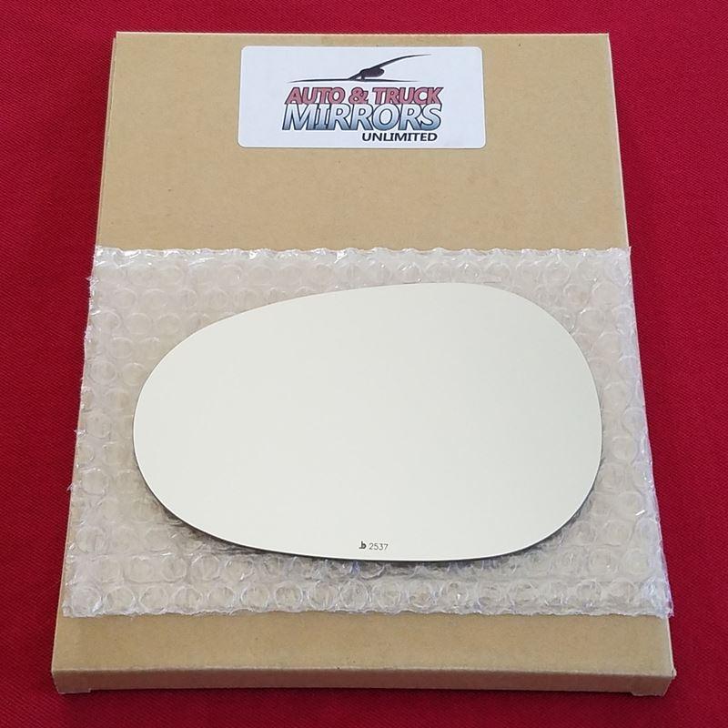 Mirror Glass Adhesive For 90 97 Mazda Miata Driver Side