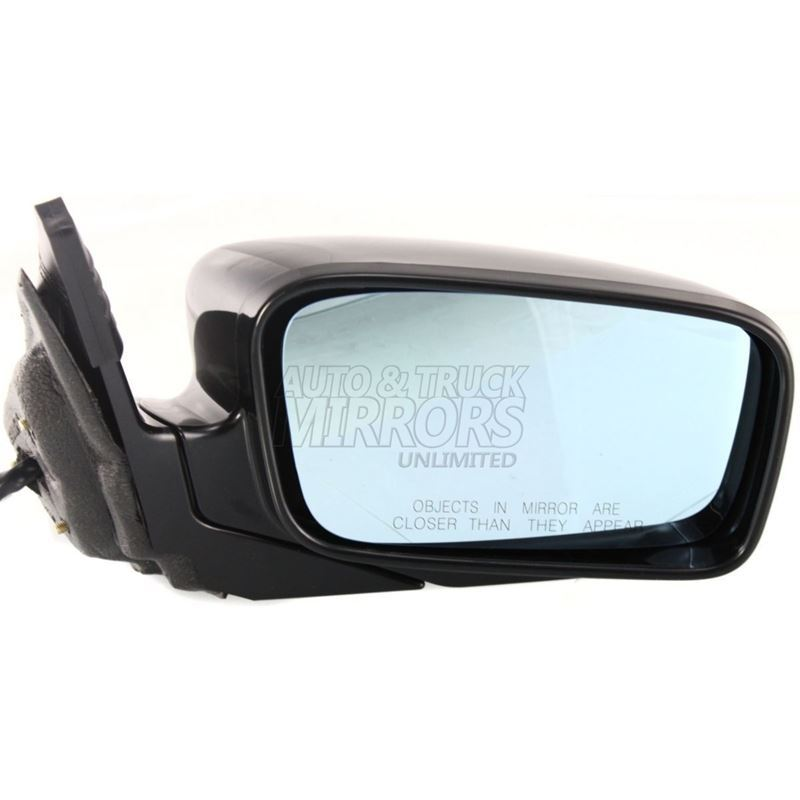 Fits 04-06 Acura TL Passenger Side Mirror Replacement