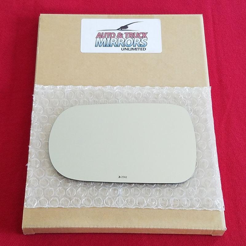 Mirror Glass for Infiniti G20, Van, Nissan 240SX,
