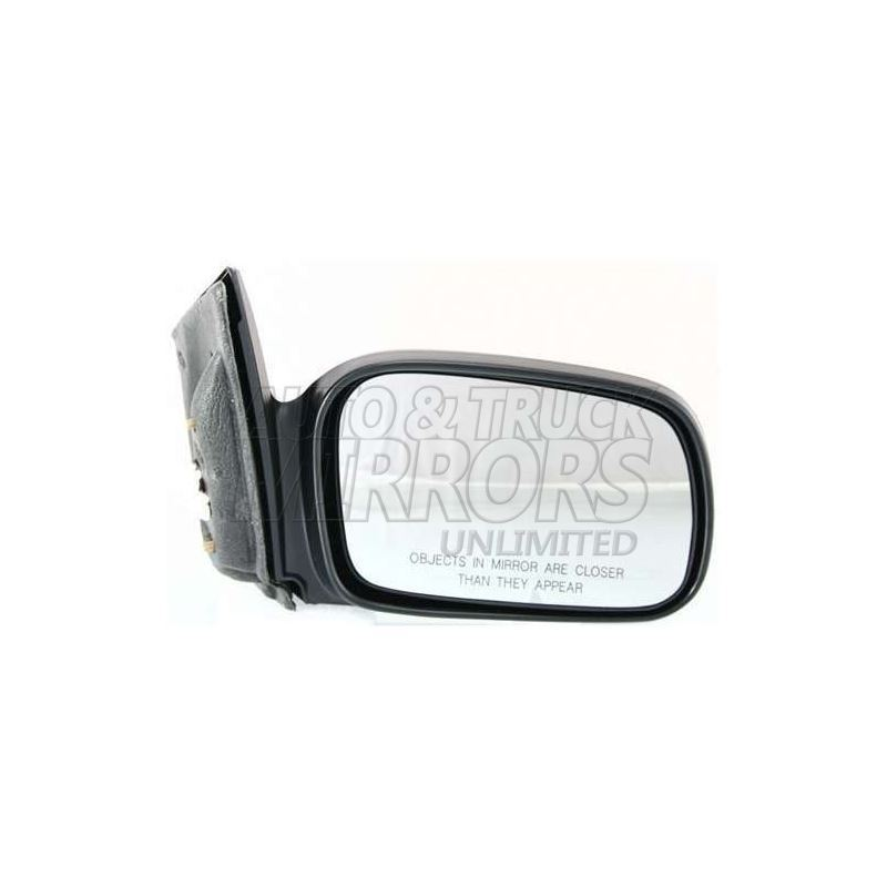 2009 Honda Civic Side Mirror Replacement