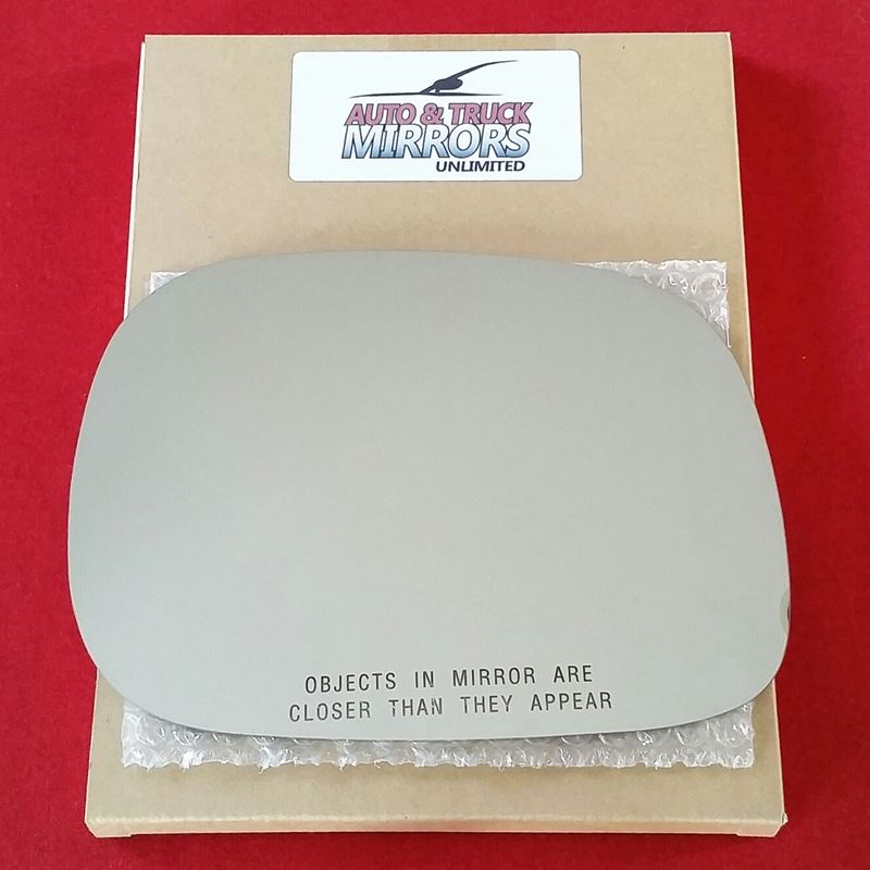 Mirror Glass + ADHESIVE for 05-08 Ram 1500, 2500,3