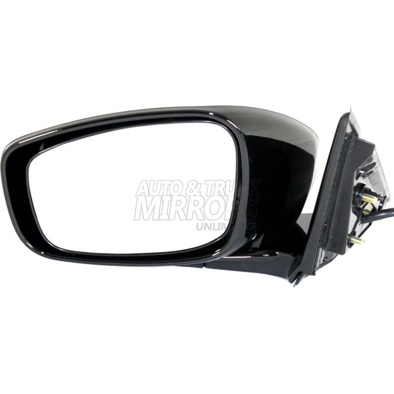 fits g37 09 13 driver side mirror replacement heated