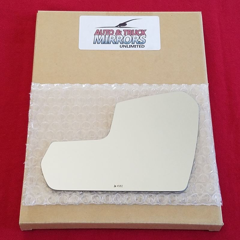 Mirror Glass + ADHESIVE for 15-17 Hyundai Sonata D