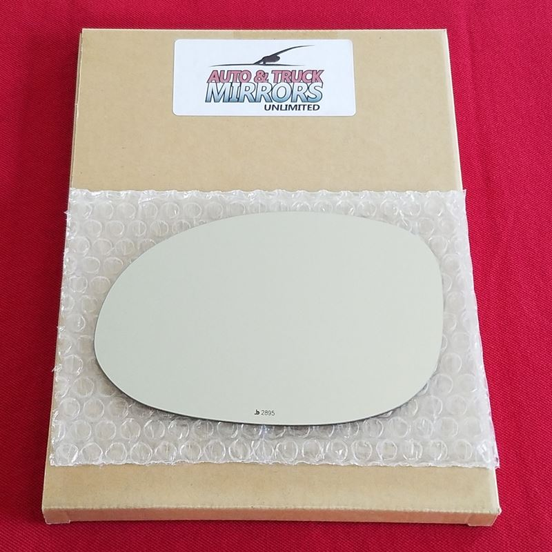 Mirror Glass + Adhesive for Chrysler 300M, Concord
