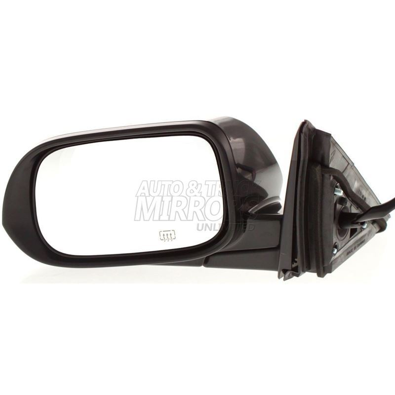 Fits 05-08 Acura TSX Driver Side Mirror Replacement