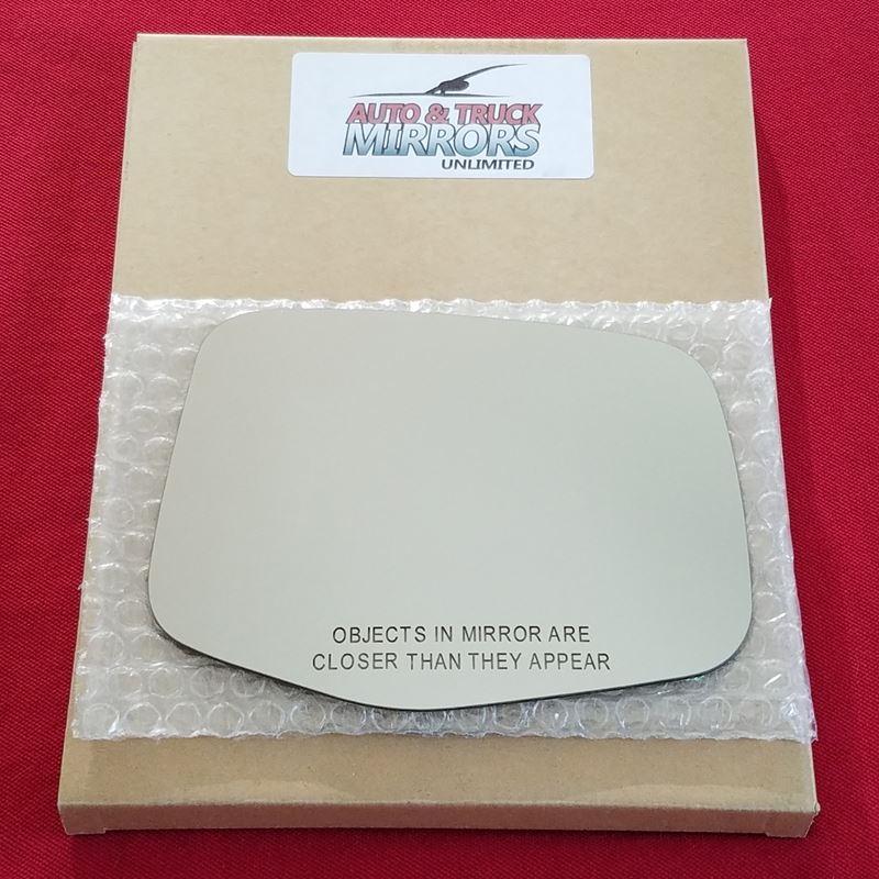 Mirror Glass + ADHESIVE for 11-13 Honda Odyssey Pa