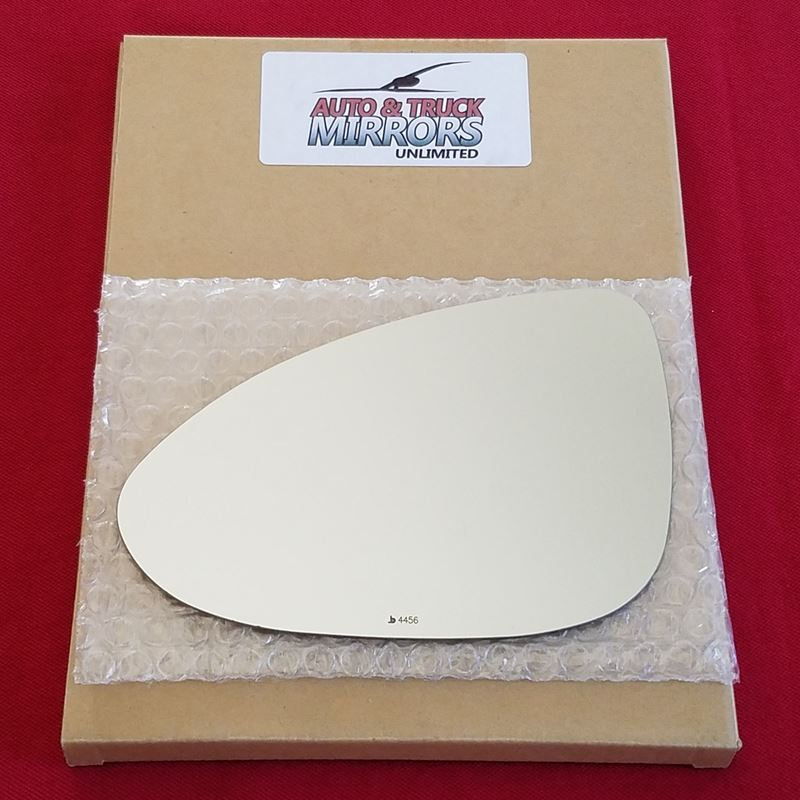 Mirror Glass + ADHESIVE for 12-18 Chevrolet Sonic