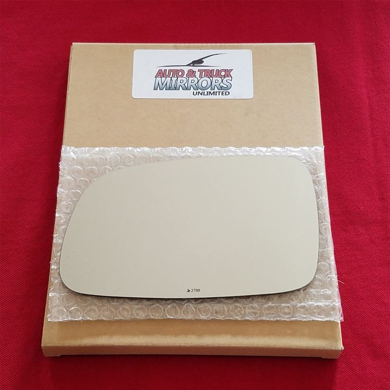 Mirror Glass + ADHESIVE for 99-04 Grand Cherokee D