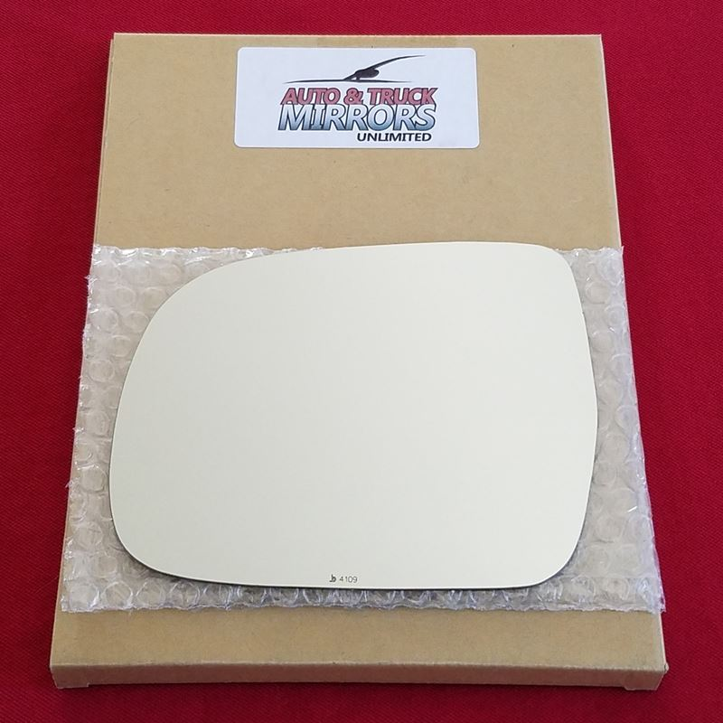 Mirror Glass + ADHESIVE for Lexus RX330, RX350, RX