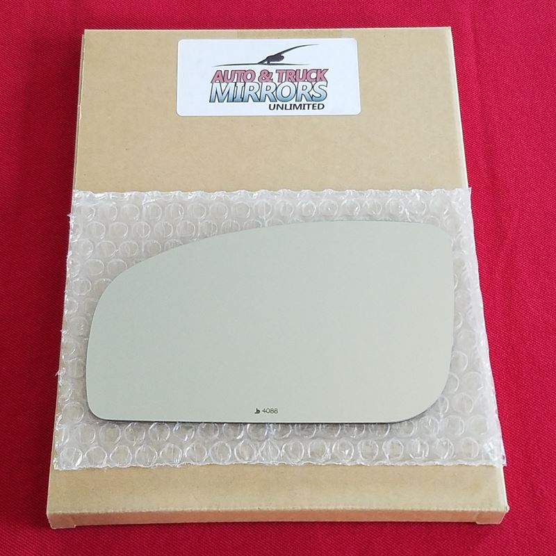Mirror Glass + Adhesive for Infiniti G35, M35, M45