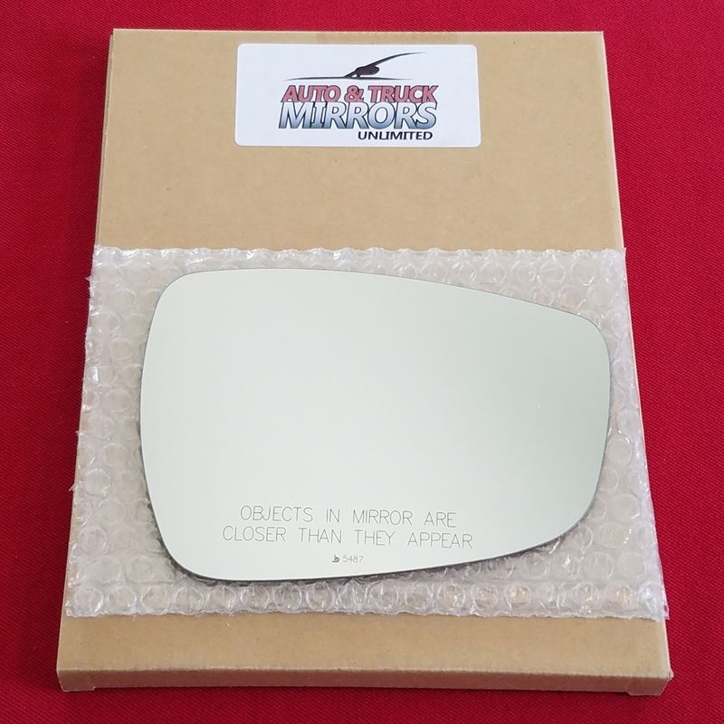 Mirror Glass + ADHESIVE for Accent, Elantra, Voles