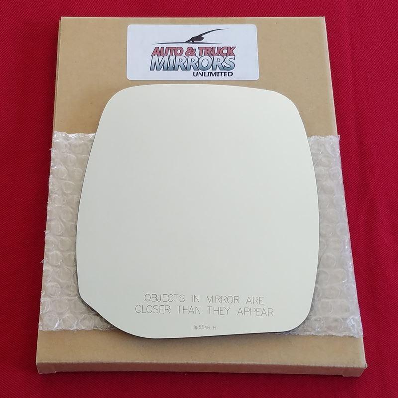 Mirror Glass for QX56, QX80, Nissan Armada Passeng