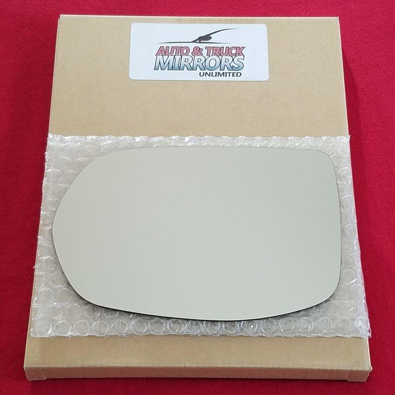 Mirror Glass + ADHESIVE for 12-17 Honda CR-V, 16-1