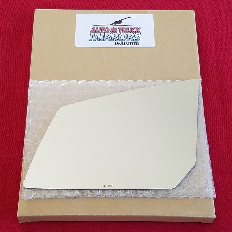 Mirror Glass + ADHESIVE for 12-16 Traverse, Acadia