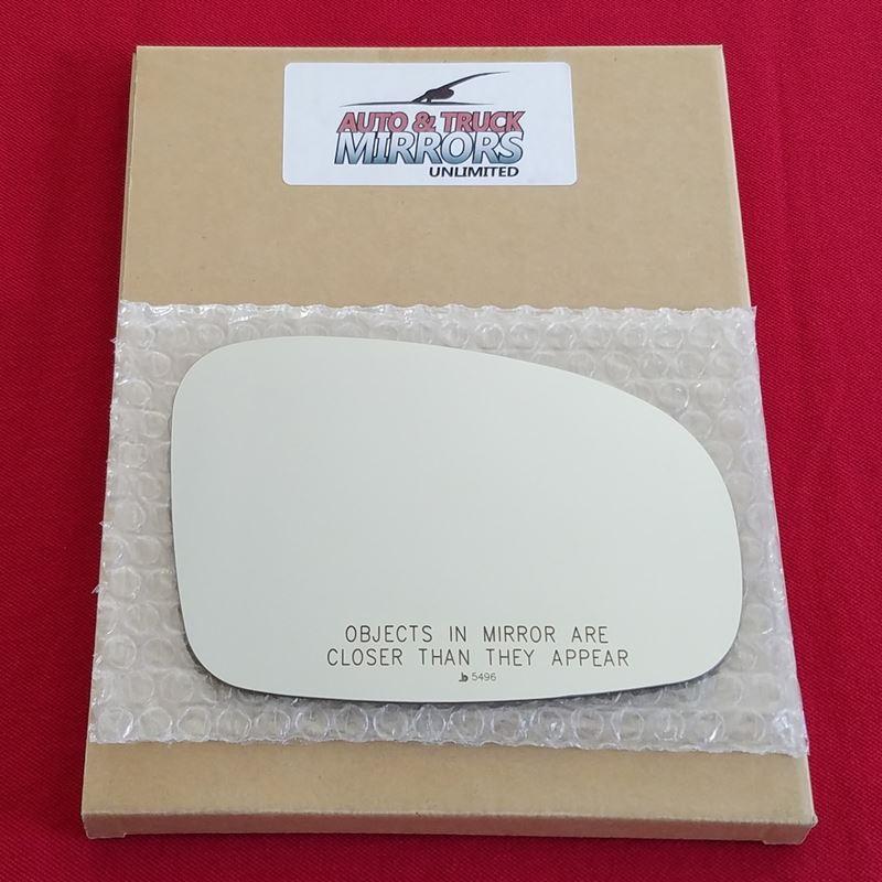 Mirror Glass for Scion iQ, Toyota Prius V Passenge