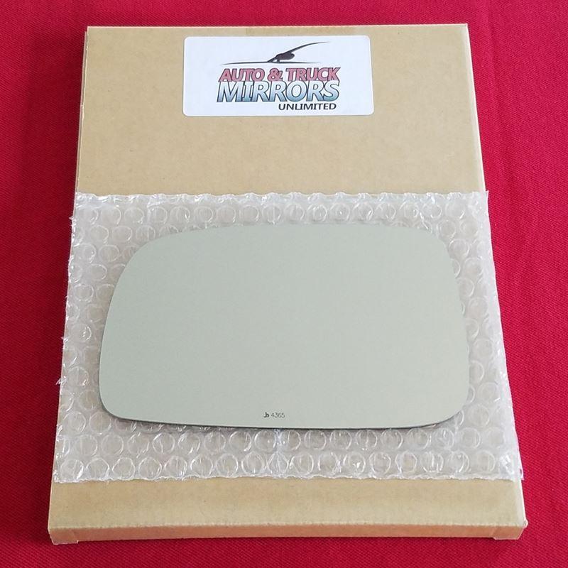 Mirror Glass for 04-08 Toyota Solara Driver Side R
