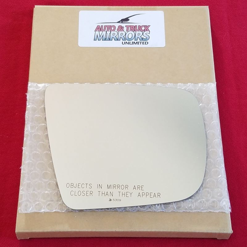 Mirror Glass + ADHESIVE for 06-08 Subaru Forester