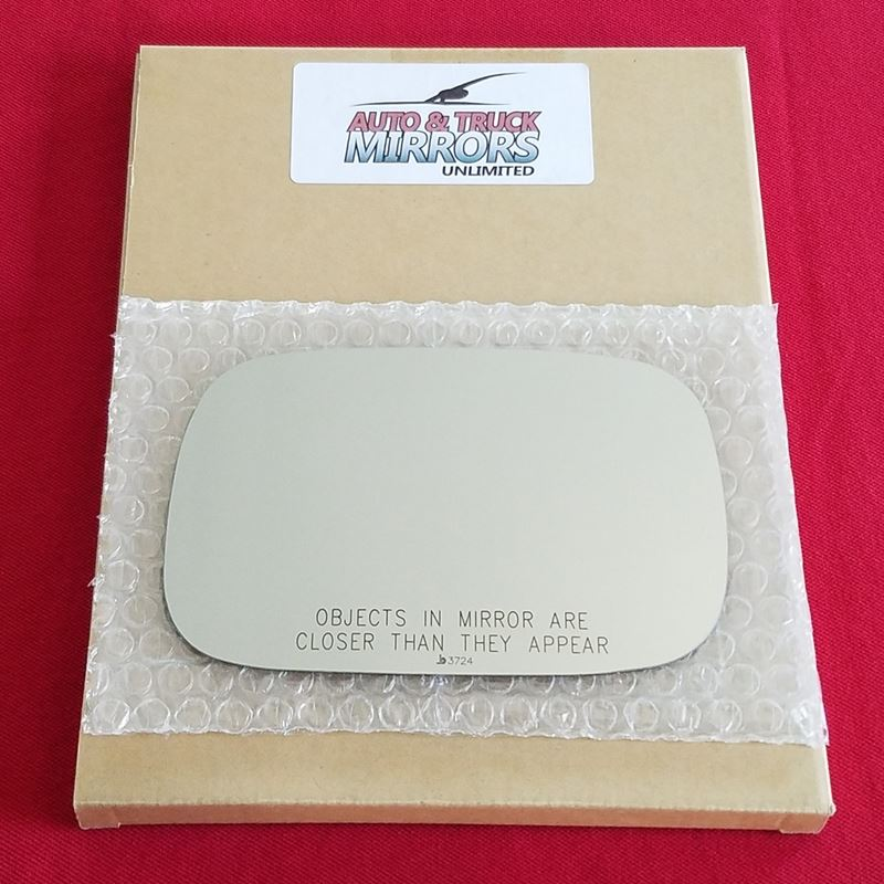 Mirror Glass + Adhesive for GS Series, LS Series P
