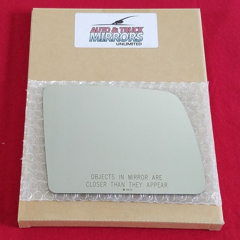 Mirror Glass + Adhesive for 10-10 Ford Transit Con