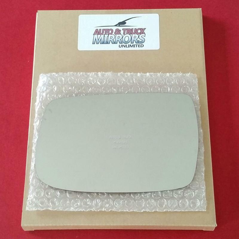 Subaru Outback 00-04 Driver Side Mirror Glass Repl