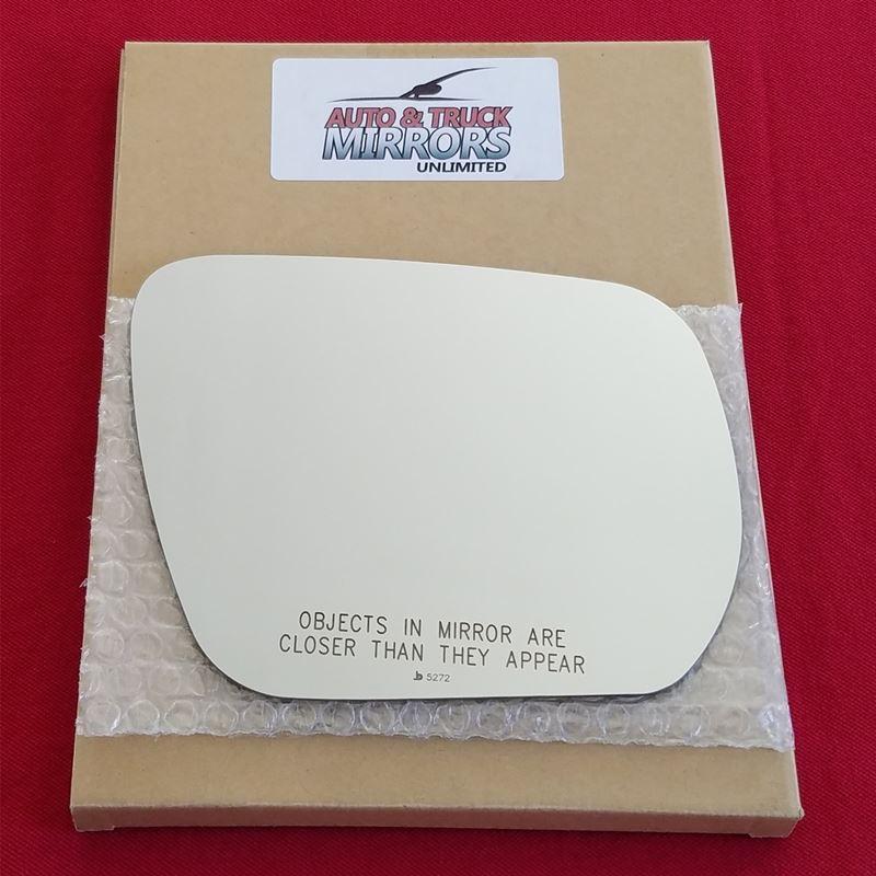 Mirror Glass for 06-13 Suzuki Grand Vitara Passeng