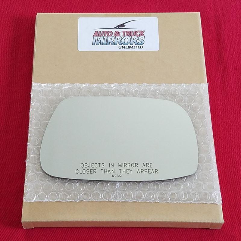 Mirror Glass for 02-05 Lexus IS300 Passenger Side