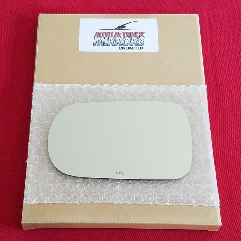 Mirror Glass for 89-94 Nissan Maxima Driver Side R