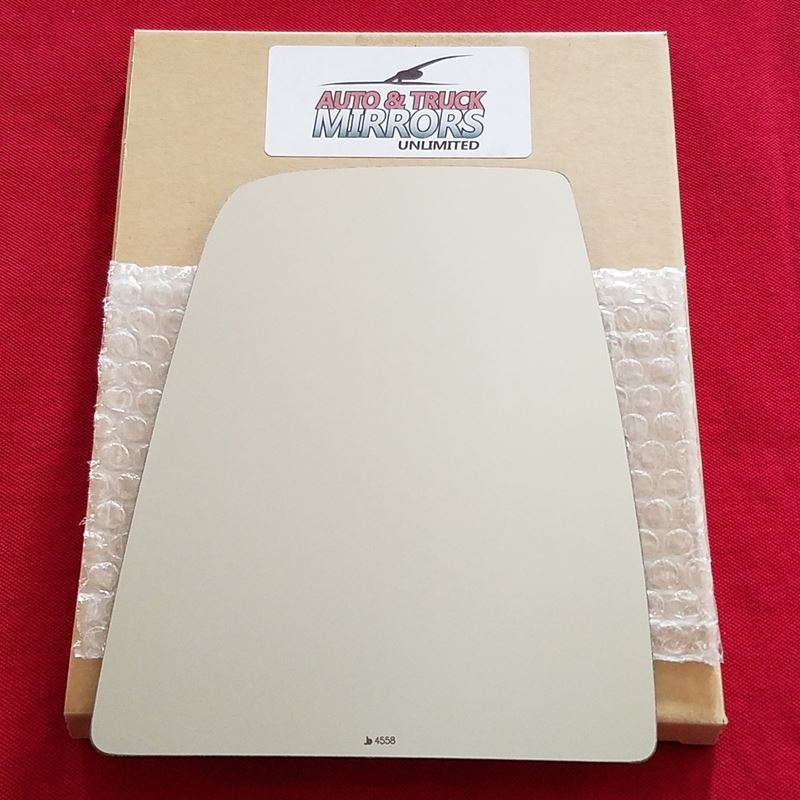 Mirror Glass + ADHESIVE for 15-17 Transit-150, 250