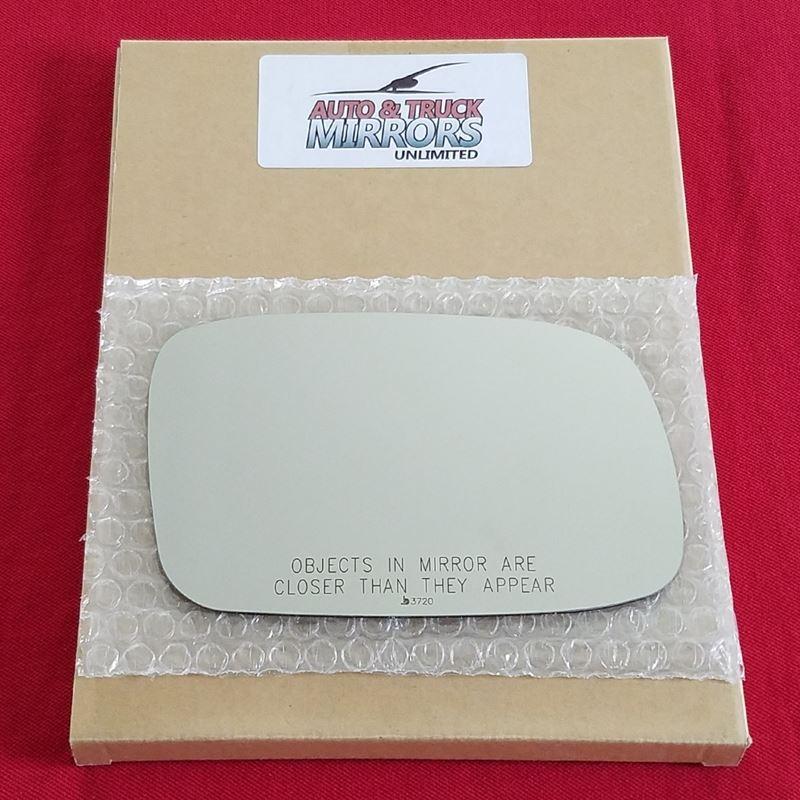 Mirror Glass for 98-00 Lexus GS300, GS400 Passenge